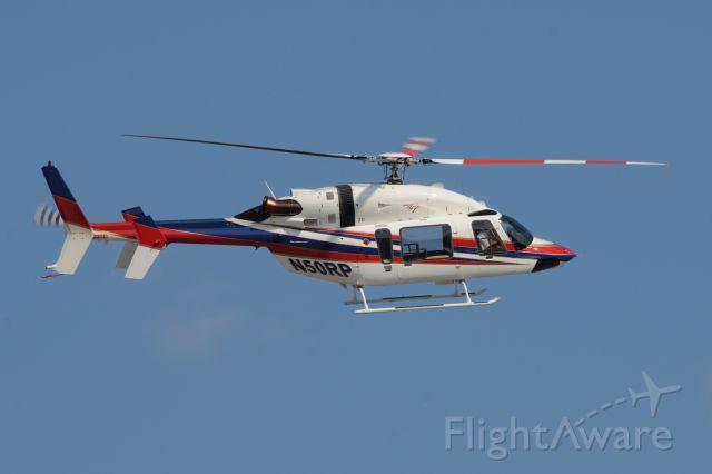 Bell 427 (N50RP)