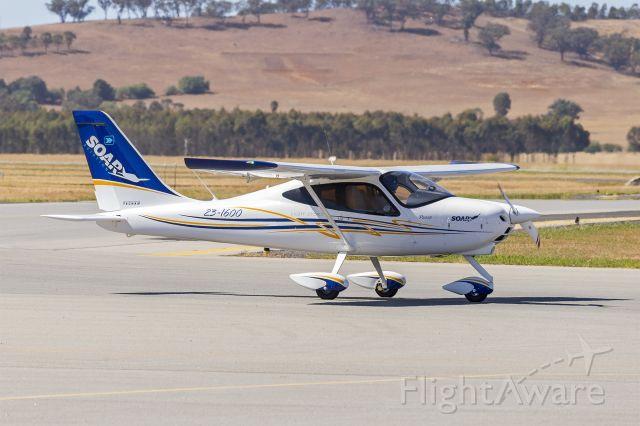 TECNAM P-2008 (23-1600) - Soar Aviation (23-1600) Tecnam P2008 at Wagga Wagga Airport