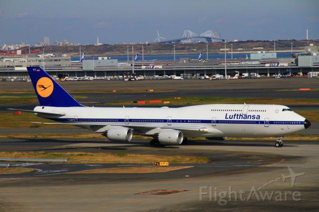 Boeing 747-400 (D-ABYT)