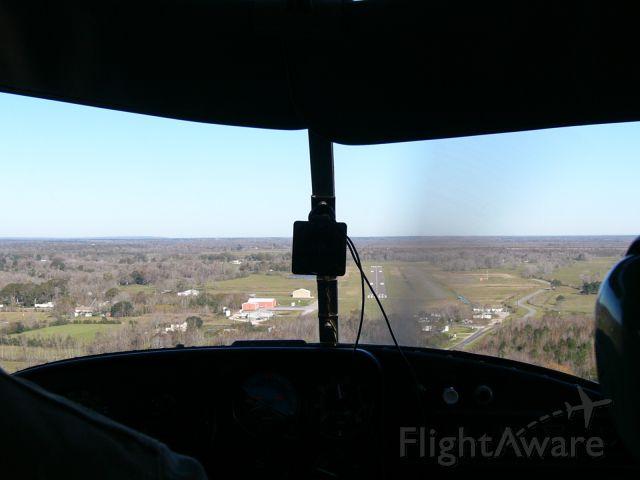 Cessna Skyhawk (N4114F)