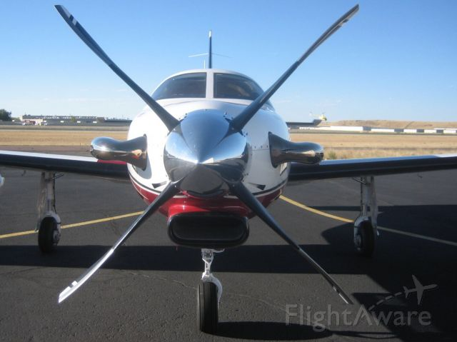 Piper Malibu Meridian (N917AT)