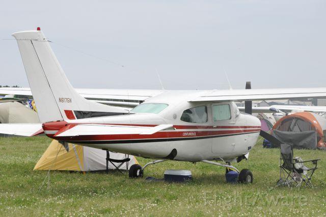Cessna Centurion (N6175N)