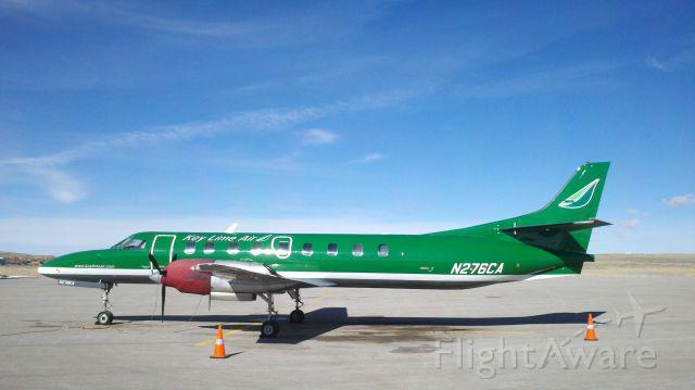 Fairchild Dornier SA-227DC Metro (N276CA)