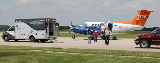 Piper PA-20 Pacer (N220TB) - June of 2014...