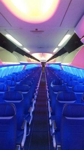 Boeing 737 MAX 8 —
