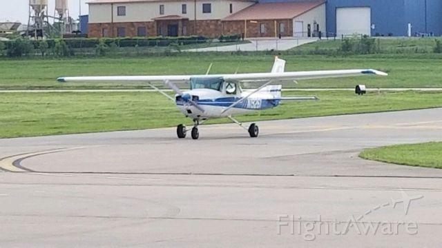 Cessna Commuter (N19261)