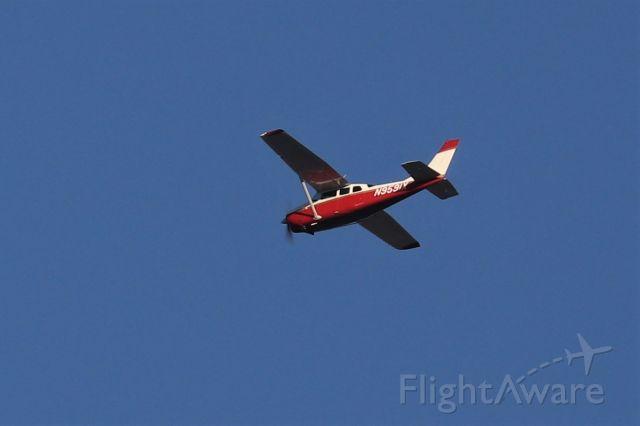 Cessna Skylane (N9591X)