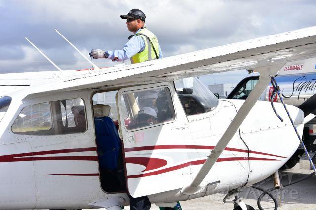 Cessna Cutlass RG (N5358D)
