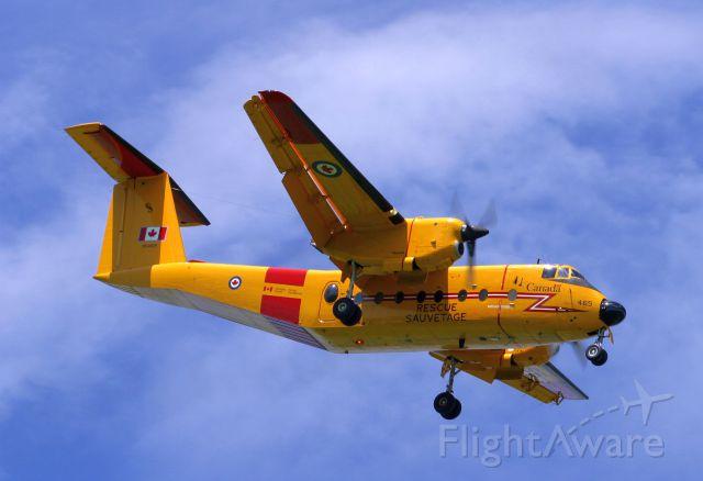 De Havilland Canada DHC-5 Buffalo (11-5465)