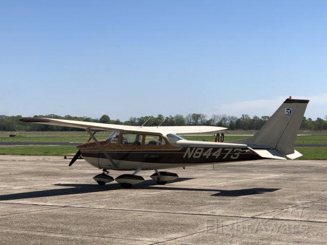 Cessna Skyhawk (N84473)
