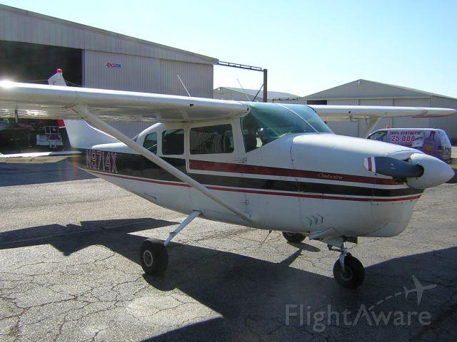 Cessna Centurion (N9714X)