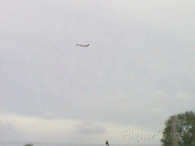 Embraer ERJ-135 (SLI2415) - EN MI CASA =D