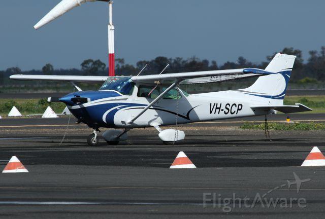Cessna Skyhawk (VH-SCP)