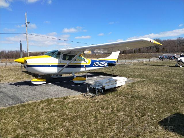 Cessna Skylane (N9185M)