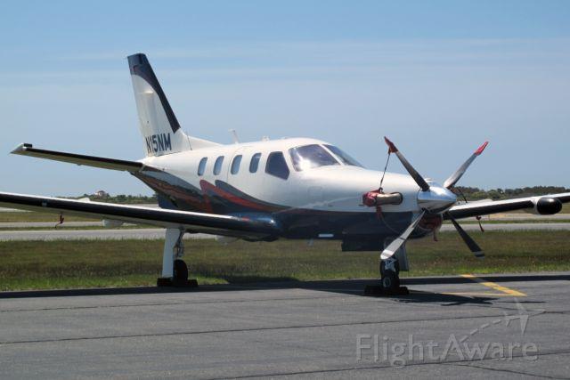 Socata TBM-850 (N15NM) - Beautiful aircraft!