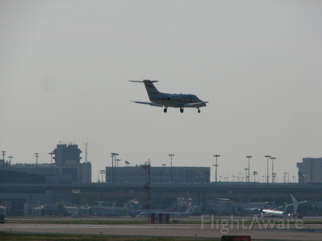 XA-ABY — - NetJets flight 560 arriving from Oaxaca, Mexico