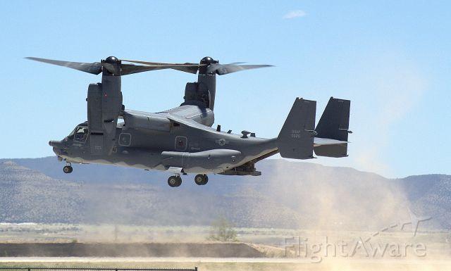 Bell V-22 Osprey (10-0025)