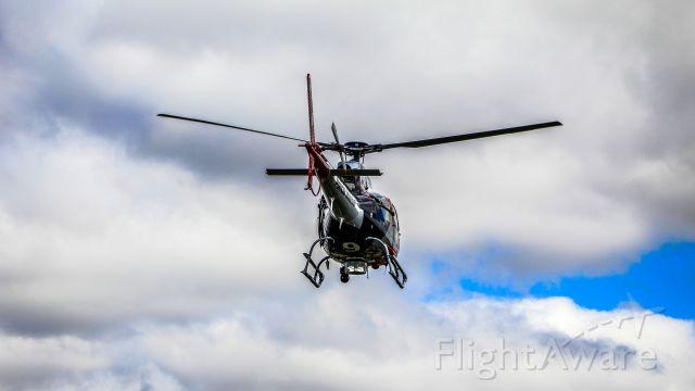Eurocopter AS-350 AStar (PP-OEJ) - Águia 06 São Paulo