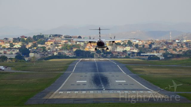 ATR ATR-72 (PR-TKN)