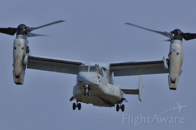 Bell V-22 Osprey (16-8279)