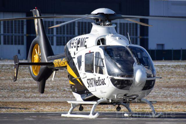 Eurocopter EC-635 (N932ME) - STATMedEvac EC-135