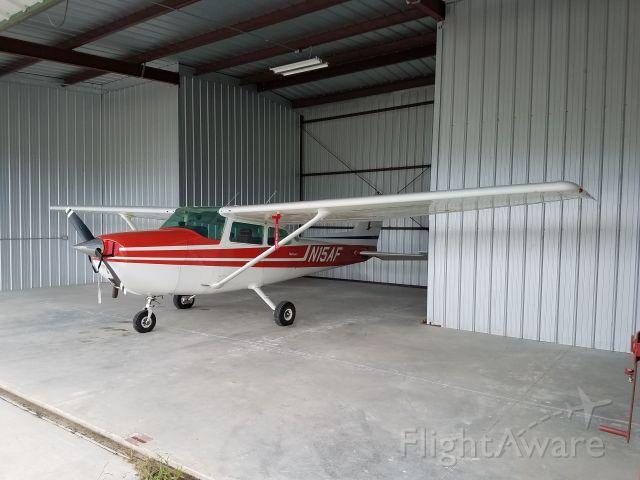 Cessna Skyhawk (N15AF)