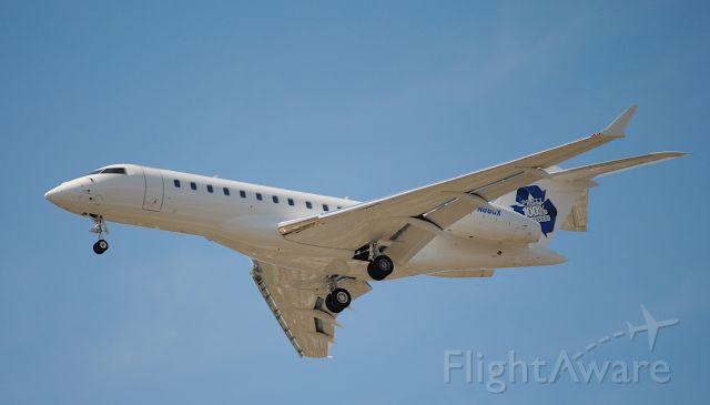 Bombardier Global Express (N880X)