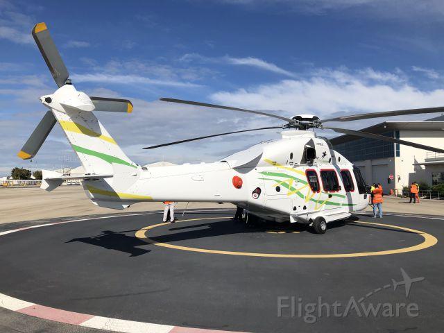 Eurocopter H175 (F-WWOY)