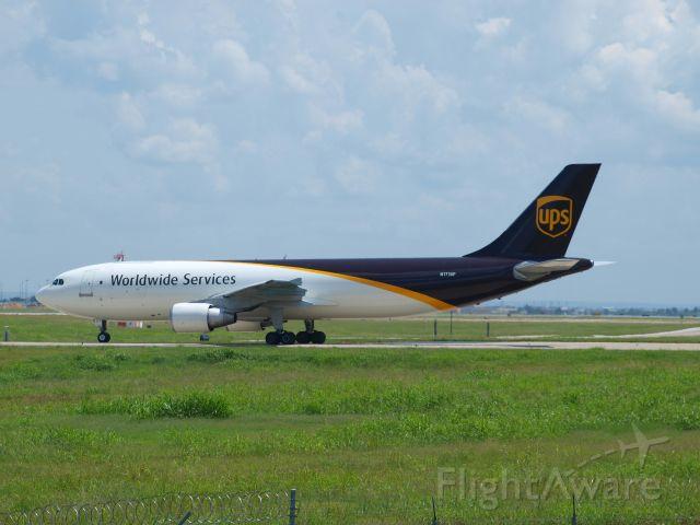 Boeing 757-200 (N173UP)