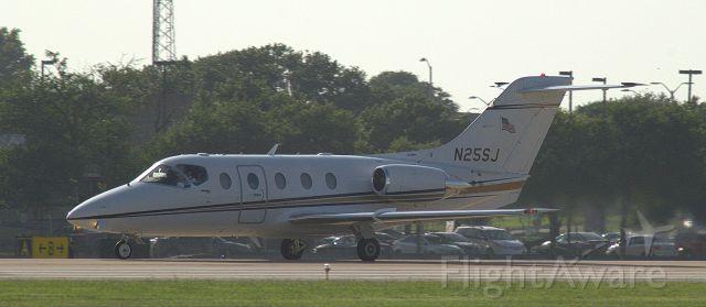Beechcraft Beechjet (N25SJ)