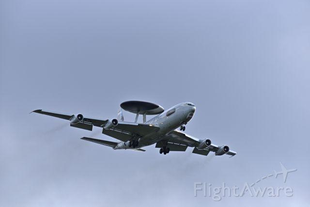 RCH157 — - Landing rnwy 34 23Sep2019