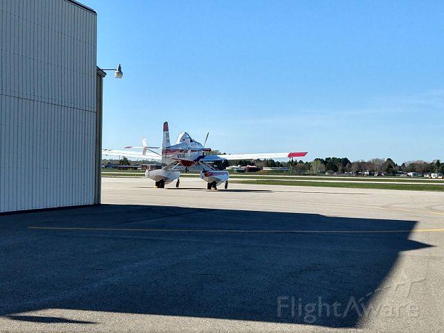 AIR TRACTOR Fire Boss (N783AS)