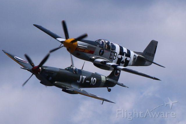 2106638 — - Heritage Flight Museum