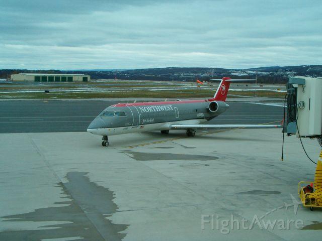 Canadair Regional Jet CRJ-200 (N8790A) - My ride to Nashville