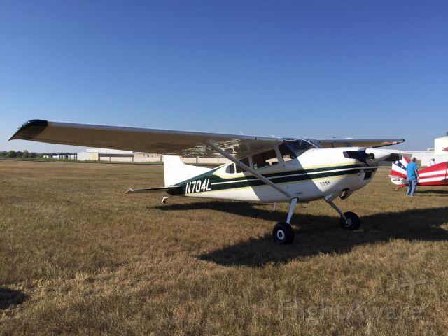 Cessna Skywagon 180 (N704L)