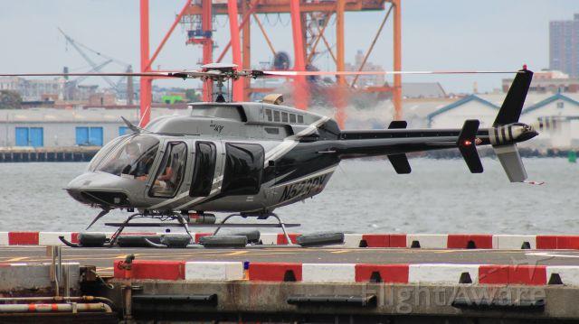 Bell 407 (N523PY)