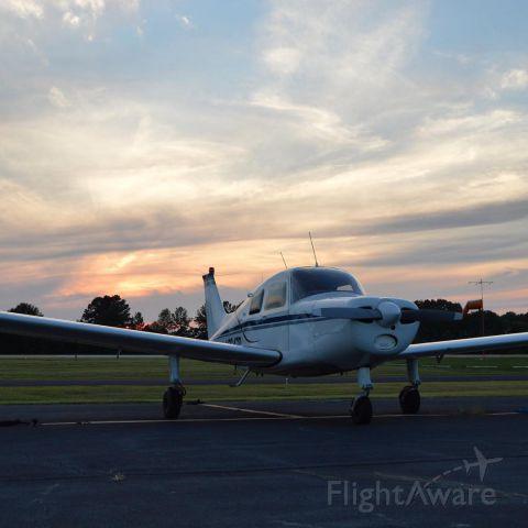 Beechcraft 19 Sport (N7647R)