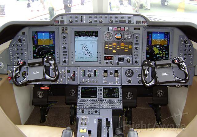 Beechcraft Premier 1 (N368CC) - PREMIER 1 - LABACE - Latin American Business Aviation