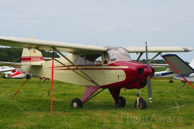 Piper PA-22 Tri-Pacer (N1424A)