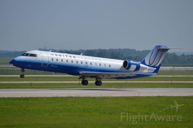 Canadair Regional Jet CRJ-200 (N908SW)