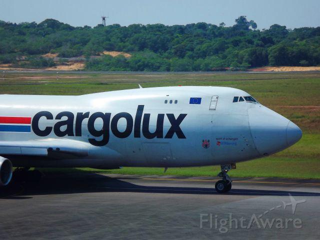 Boeing 747-200 (LX-RCV)