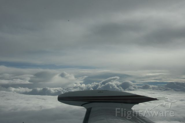 Piper Cheyenne (N23334) - FL 230 KLEX to KHXD