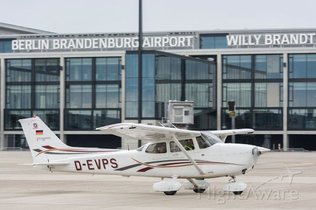 Cessna Skyhawk (D-EVPS)