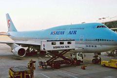747400ER KOREANAIR
