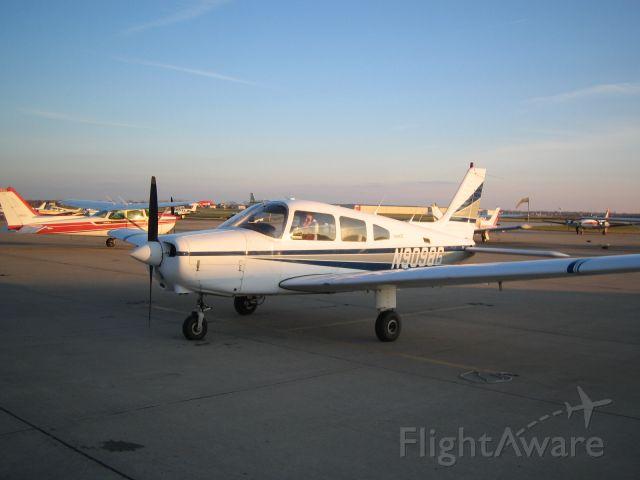 Piper Cherokee (N9098G)