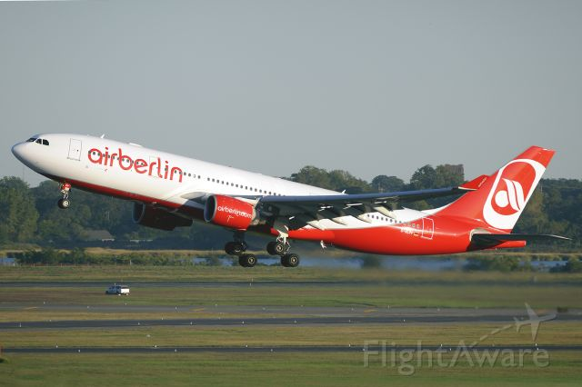 Airbus A330-200 (D-ALPF) - R4 for Europe...