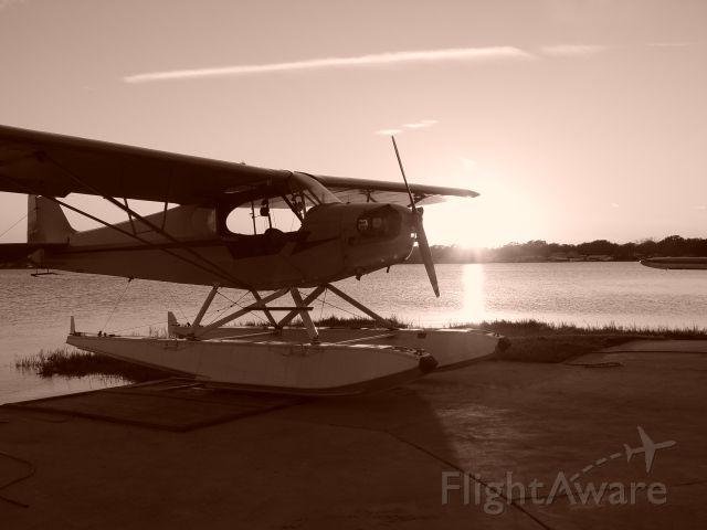Piper NE Cub (N3470K)
