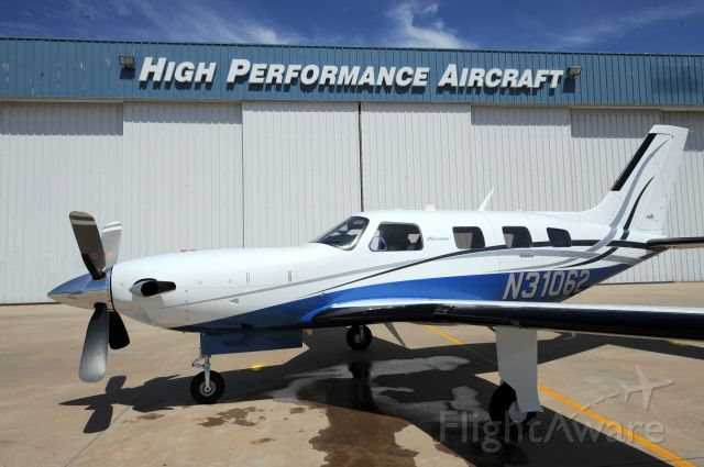Piper Malibu Meridian (N31062) - Another Fine Meridian Sold and Serviced by HPA
