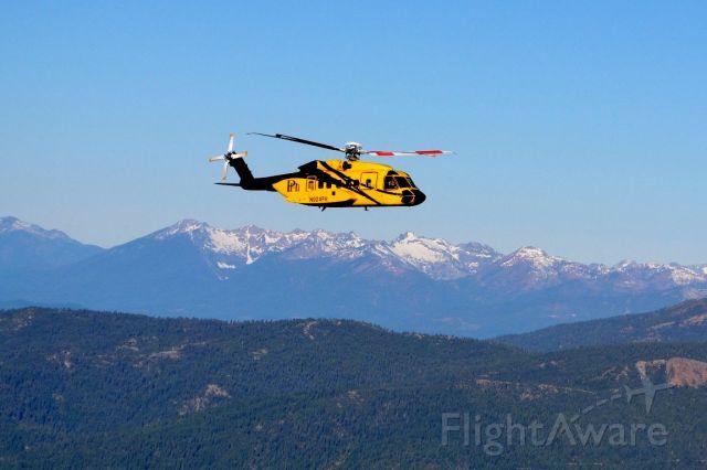 Sikorsky Helibus (N924PH)