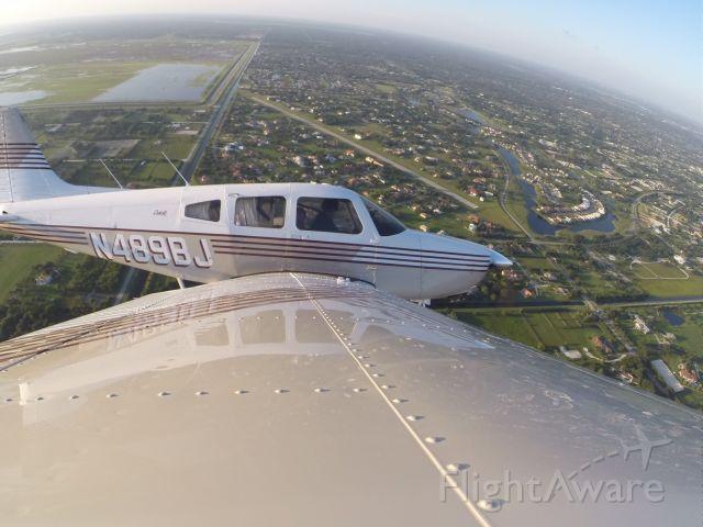 Piper Dakota / Pathfinder (N489BJ)